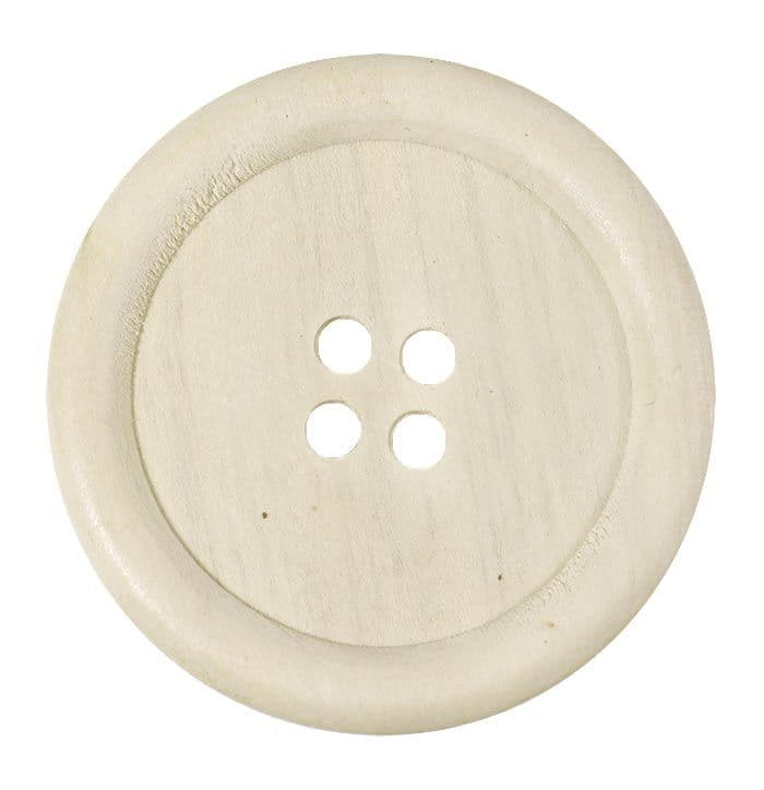 buttons_circle_40mm_4_piercings_nature_wood